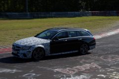 Mercedes-AMG E 63 Estate 2017 (spionage) (4)