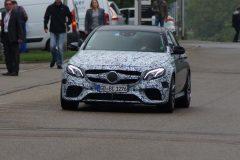 Mercedes-AMG E 63 Limousine 2017 (2)