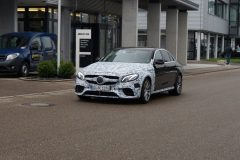 Mercedes-AMG E 63 Limousine 2017 (3)
