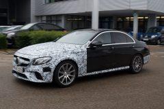 Mercedes-AMG E 63 Limousine 2017 (4)