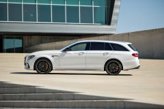 Mercedes-AMG E 63 S 4Matic+ Estate 2017 (16)