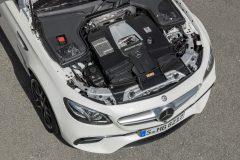 Mercedes-AMG E 63 S 4Matic+ Estate 2017 (17)