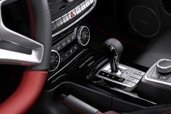 Mercedes-Benz G-Klasse Designo Manufaktur Edition 2017 (3)