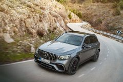 Mercedes-AMG GLC 63 4Matic+ 2017 (16)