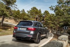 Mercedes-AMG GLC 63 4Matic+ 2017 (17)
