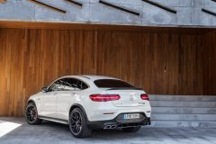 Mercedes-AMG GLC 63 4Matic+ Coupé 2017 (6)