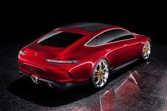 Mercedes-AMG GT Concept 2017 (4)