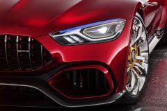 Mercedes-AMG GT Concept 2017 (9)