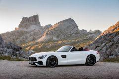 Mercedes-AMG GT Roadster 2017 (2)