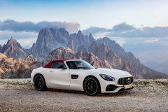 Mercedes-AMG GT Roadster 2017 (3)