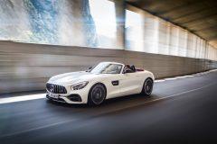 Mercedes-AMG GT Roadster 2017 (4)