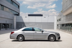 Mercedes-AMG S 63 4Matic+ Limousine 2017 (10)