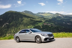 Mercedes-AMG S 63 4Matic+ Limousine 2017 (11)