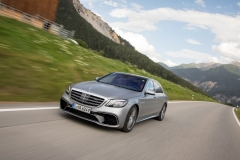 Mercedes-AMG S 63 4Matic+ Limousine 2017 (12)