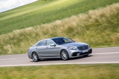 Mercedes-AMG S 63 4Matic+ Limousine 2017 (13)