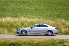 Mercedes-AMG S 63 4Matic+ Limousine 2017 (14)