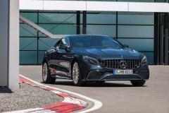 Mercedes-AMG S 65 Coupé 2017