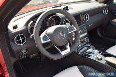 Mercedes-AMG SLC 43 2017 (rijbeleving) (13)