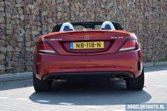 Mercedes-AMG SLC 43 2017 (rijbeleving) (6)