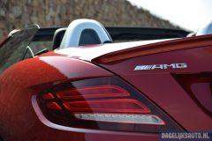 Mercedes-AMG SLC 43 2017 (rijbeleving) (8)