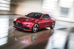 Mercedes-Benz Concept A Sedan 2017 (2)