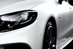 Mercedes-Benz E-Klasse Coupé 2017 (teaser) (1)