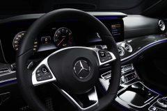 Mercedes-Benz E-Klasse Coupé 2017 (teaser) (3)