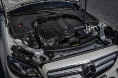 Mercedes E300 Plug-In diesel (4)
