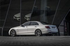 Mercedes E300 Plug-In diesel (7)