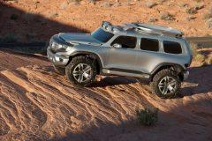 Mercedes-Benz Ener-G-Force Concept 2012 (11)