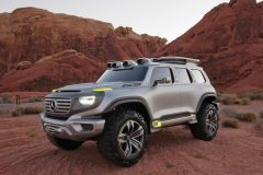 Mercedes-Benz Ener-G-Force Concept 2012 (7)