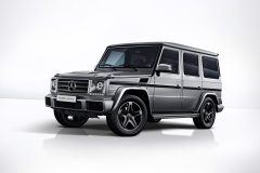 Mercedes-Benz G 500 Limited Edition 2017
