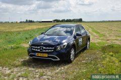 Mercedes-Benz GLA 180 d 2017 (rijtest) (1)