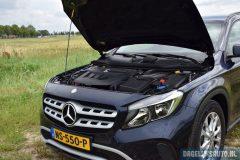 Mercedes-Benz GLA 180 d 2017 (rijtest) (13)