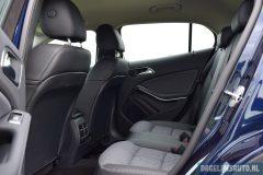 Mercedes-Benz GLA 180 d 2017 (rijtest) (14)