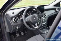 Mercedes-Benz GLA 180 d 2017 (rijtest) (18)