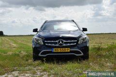 Mercedes-Benz GLA 180 d 2017 (rijtest) (2)