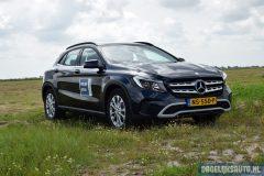 Mercedes-Benz GLA 180 d 2017 (rijtest) (4)
