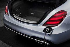 Mercedes-Benz S 560 e 2017