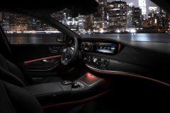 Mercedes-Benz S-Klasse 2017 (teaser) (2)
