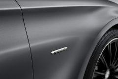 Mercedes-Benz S-Klasse Coupé Night Edition 2017 (4)