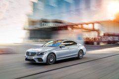 Mercedes-Benz S-Klasse Limousine 2017 (13)