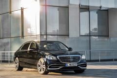 Mercedes-Maybach S 560 2017 (1)