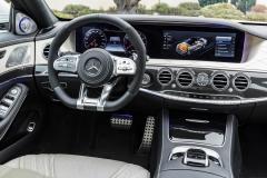 Mercedes-AMG S 63 Limousine 2017 (27)