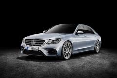 Mercedes-Benz S-Klasse Limousine 2017 (1)