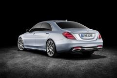 Mercedes-Benz S-Klasse Limousine 2017 (4)