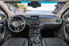 Mercedes-Benz X-Klasse Progressive 2017