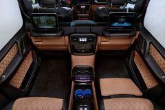 Mercedes-Maybach G 650 Landaulet 2017 (12)