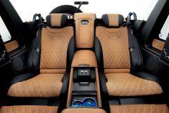 Mercedes-Maybach G 650 Landaulet 2017 (13)