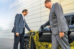 Mini Countryman Plug-in Hybrid 2017 (preview) (2)
